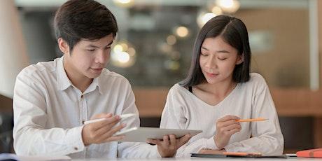 Your Talks : JobSeeker and JobKeeper Payments (Mandarin) tickets