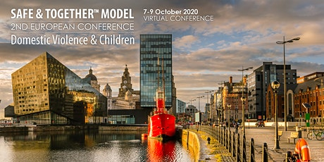CANCELLED European Conference: Domestic Abuse & Children tickets