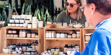 Makers Market Walnut Creek  | Open-Air Marketplace of Local Makers tickets
