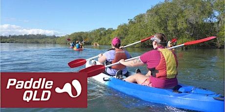 ACTIVE HOLIDAYS - Kayak Adventure #3 tickets