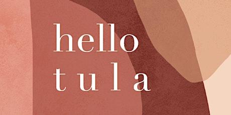Hello Tula tickets