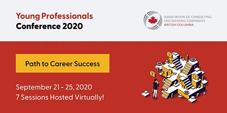ACEC-BC Young Professionals Conference tickets