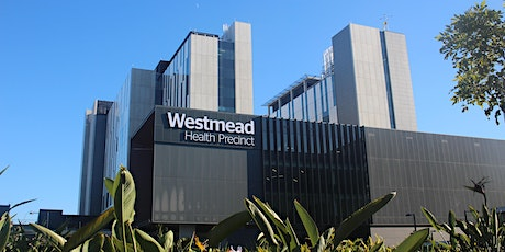 Westmead Health Precinct CASB Tour - Staff Only | Peri-op suites, Cath labs tickets