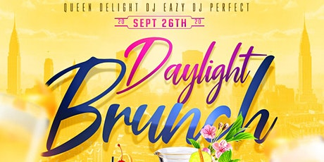 Daylight Brunch tickets