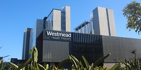 Westmead Health Precinct CASB Tour - Staff Only | Day Surgery & Recovery tickets
