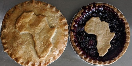 Want to make real change? Volunteer to bake with Uhuru Foods & Pies! tickets