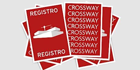 Congreso CROSSWAY Edición 2020 entradas