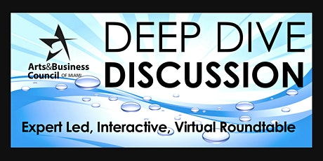 Deep Dive: Strategies for Fundraising Success Now tickets