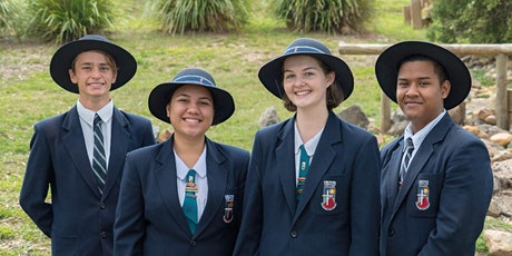 Middle and Senior Phases (Years 7 - 12) Secondary Head of School Tour tickets