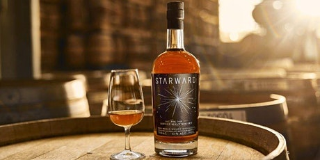 Starward Australian Whisky Masterclass tickets