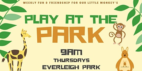 Play at Everleigh Park tickets