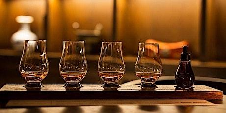 Irish vs. Scotch - A Whiskey Masterclass tickets