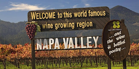 We Know Vino - Napa Valley tickets