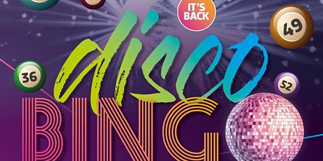 DISCO BINGO RUNCORN - WE ARE BACK !! tickets
