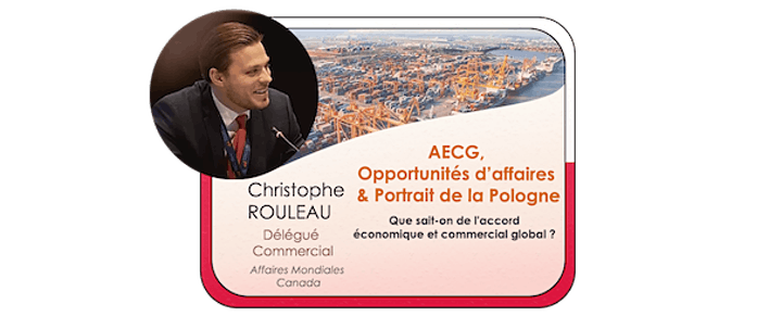 Image de 3e  Édition du Colloque en Commerce International