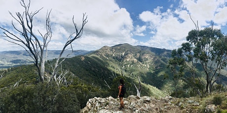 The Wilderness Wanderer's Hike Camels Back,  John's Peak & Tidbinbilla Peak tickets