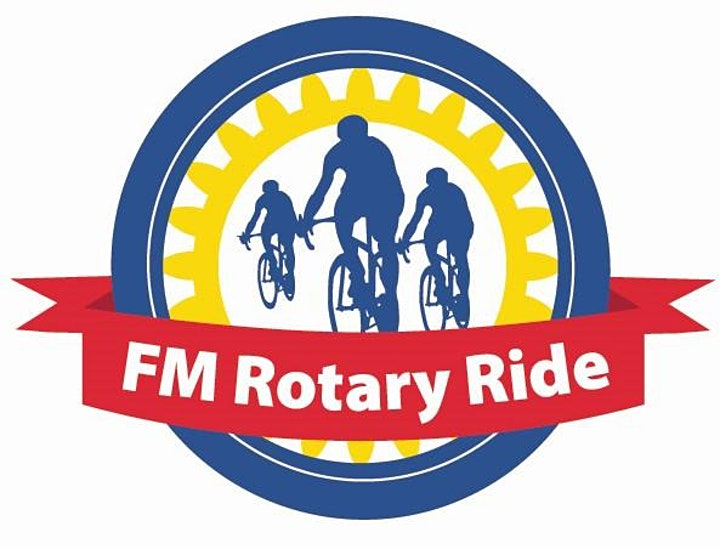 FM Rotary Ride, Independent Bike Event 2020 image