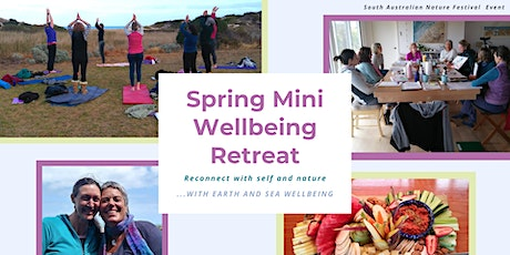 Spring Mini Wellbeing Retreat tickets