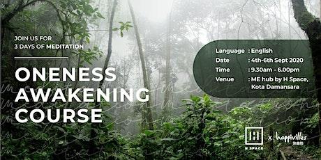 Oneness Awakening Course (OAC) tickets