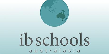 IB Schools Australasia AGM 2020 tickets