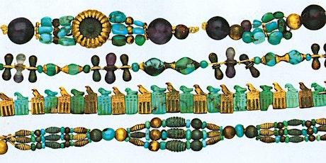 The Jewel Box of Ancient Egypt: Pt. 1.2 Predynastic  - Old Kingdom billets