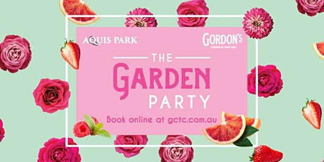 The Dome Garden Party tickets