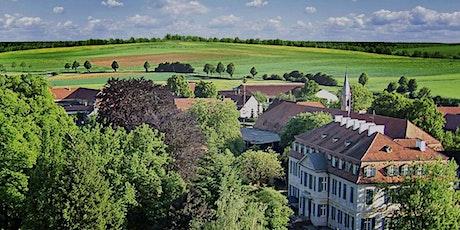 Event Kochen im Schloss Dennenlohe Tickets