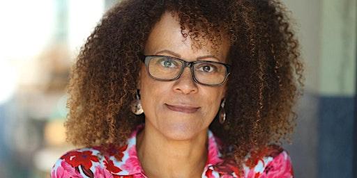 Creative Conversations: Bernadine Evaristo