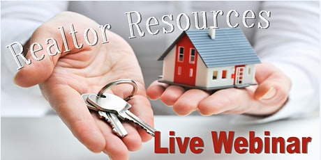 Real Estate Resources Close More Sales tickets
