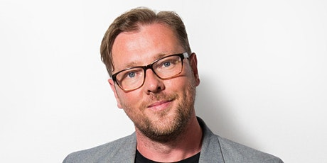 Creative Conversations: Damian Barr tickets