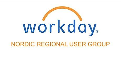 Virtual Nordic Regional User Group Meeting 22nd September 2020 tickets