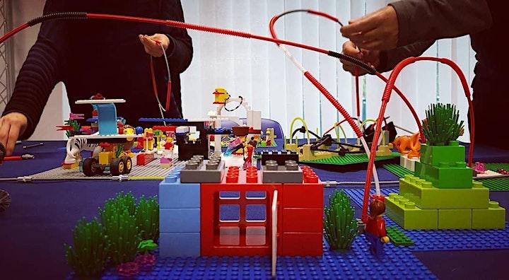 Immagine LEGO® SERIOUS PLAY® HERO'S JOURNEY
