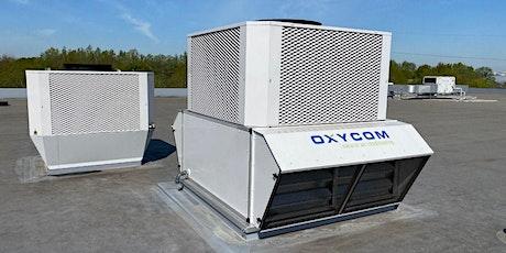 Bedrijfsbezoek Oxycom Fresh Air BV, Raalte tickets
