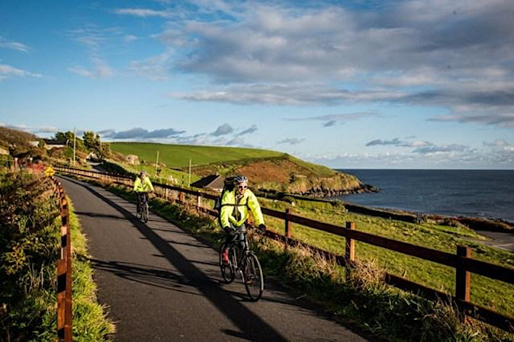 Waterford Greenway Cycle image