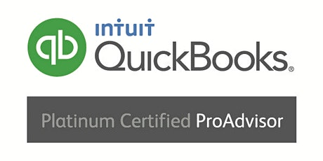 QuickBooks Online Training -  General Businesses tickets