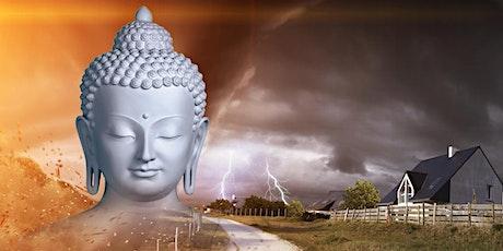 ONLINE MEDITATION CLASS: INNER STRENGTH - OCTOBER Thursday evenings tickets
