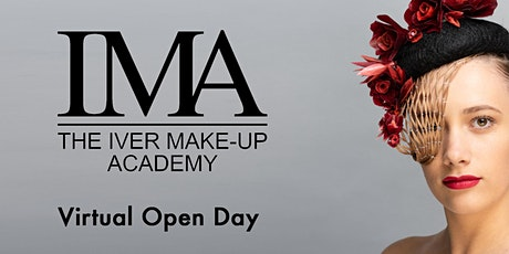The Iver Make-up Academy Virtual Open Day tickets