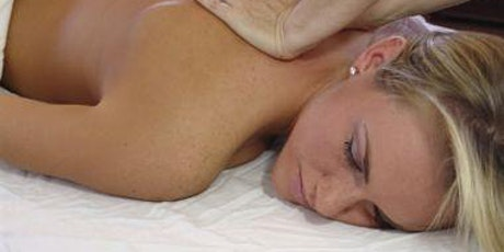 Diploma in HOLISTIC MASSAGE