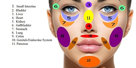 Facial Rejuvenating Reflexology tickets