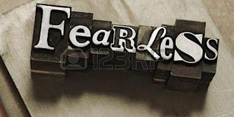Fearless craniosacral therapist tickets