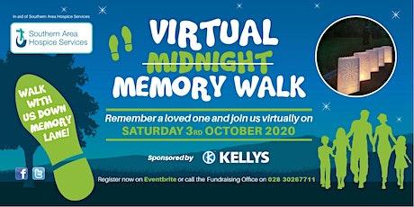 Virtual Midnight Memory Walk 2020 tickets