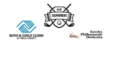 Spooky Tee's  Chari-Tee's  Golf Tournament tickets