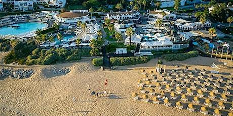 Beach clean up tickets