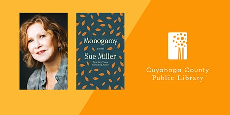 A conversation with Sue Miller tickets