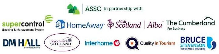 ASSC Autumn Talks:  Regulation of Short Term Lets image