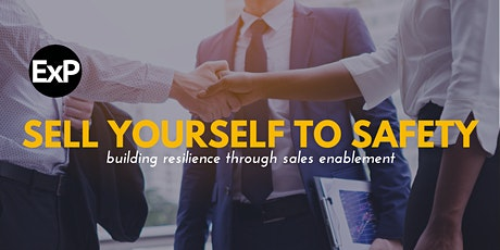 Sell Yourself to Safety: Building resilience through sales enablement tickets