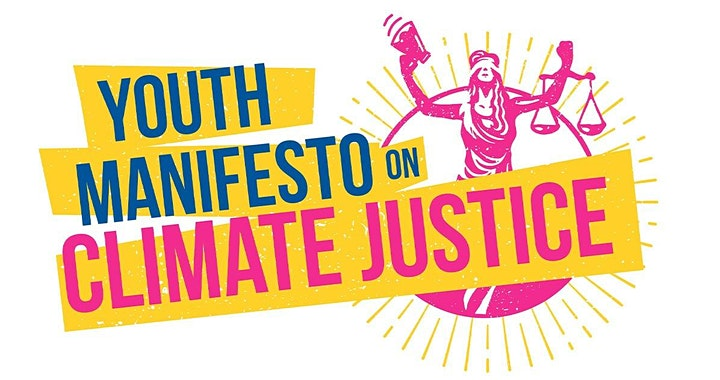 What is Climate Justice and how can I get involved? image