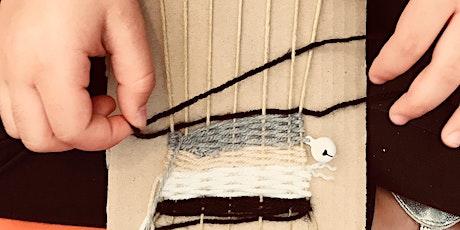 I piccoli telai | laboratorio creativo biglietti