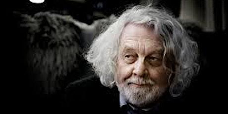 Forfattarmøte med Edvard Hoem tickets