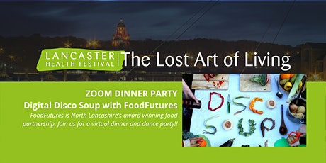 Digital Disco Soup with Martin Paley tickets